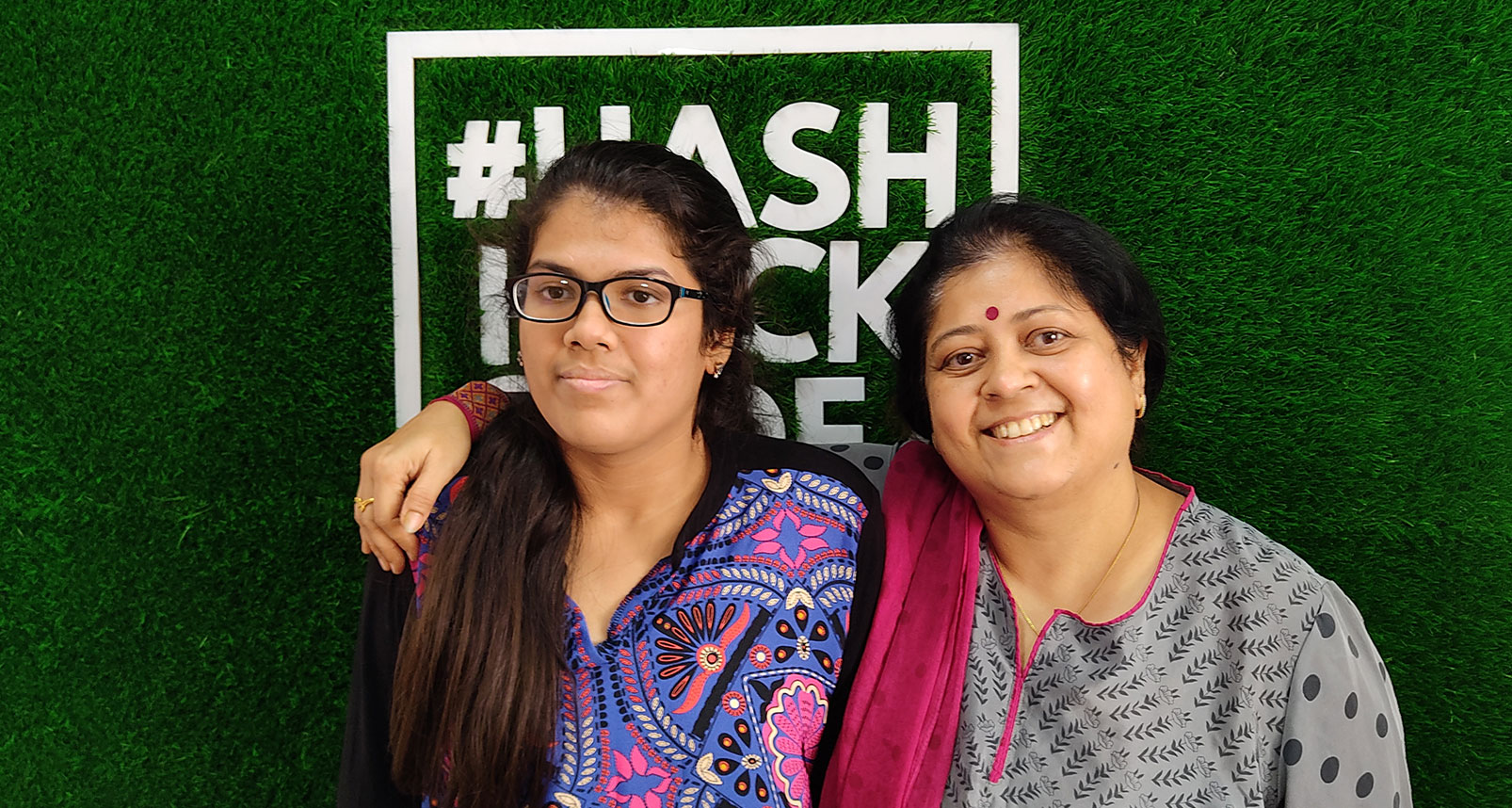 A touch of kindness and empathy – Ankita's story of transforming a wish into a purposeful career